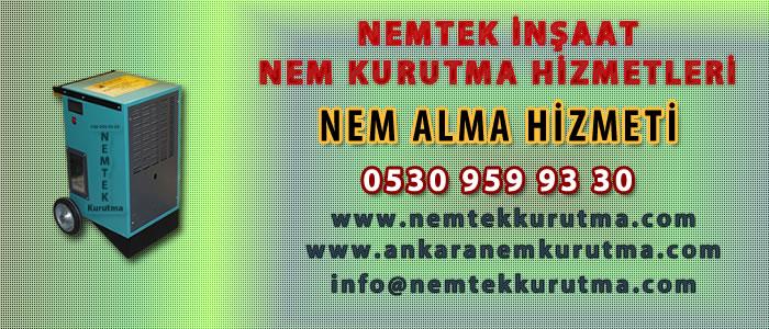 Nem Alma Hizmeti
