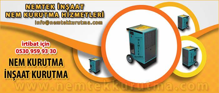 Ankara Nem Alma Firması