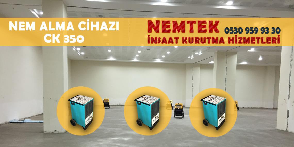 Nem Alma Cihazı CK 350